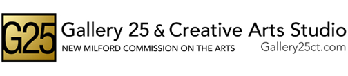 Gallery 25 and Creative Arts Studio